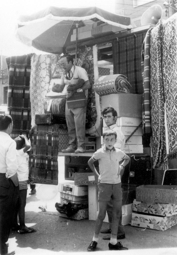 Pasado presente y futuro cortinas ripollet cortinas - Cortinas infantiles barcelona ...